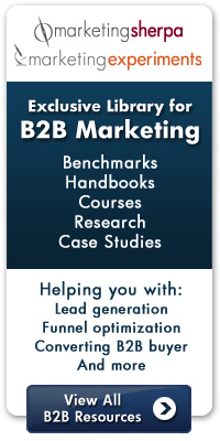 Exclusive Library for B2B Marketing